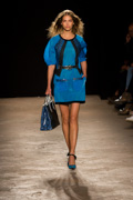 Angelo Marani - Spring Summer 2014 - Milan Fashion Week