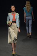 Massimo Rebecchi - Spring Summer 2014 - Milan Fashion Week