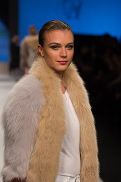 Mifur - Fall/Winter 2015 - Milan Fashion Week
