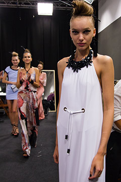 Fisico - Spring/Summer 2015 - Milan Fashion Week
